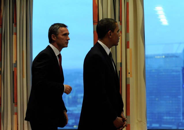 Obama will discuss with NATO Secretary General Jens Stoltenberg during his visit to the White House on April 4, the US–led coalition's progress in its anti-Islamic State (ISIL or Daesh) campaign and Europe's migrant crisis.