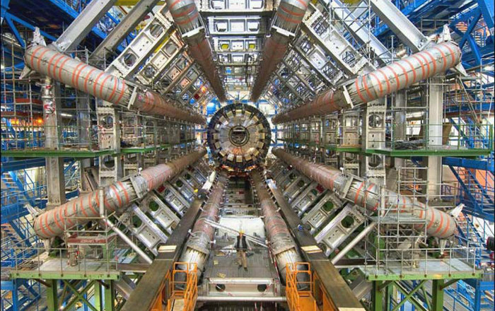 CERN Large Hadron Collider's Relaunch Delayed Indefinitely