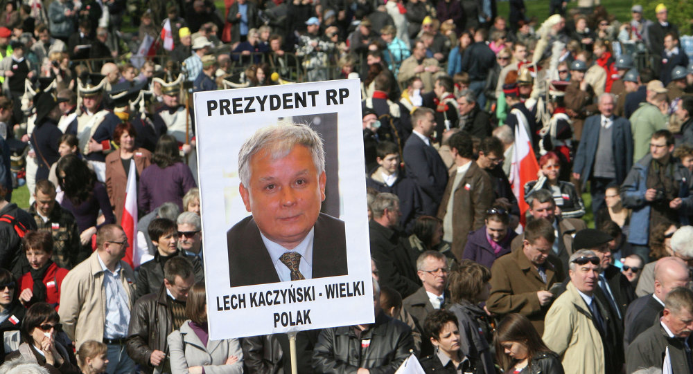 On April 10, Poland marks the fifth anniversary of the Tupolev Tu-154 crash that killed Polish President Lech Kaczynski, 87 other passengers and eight crew members near Smolensk, Russia.