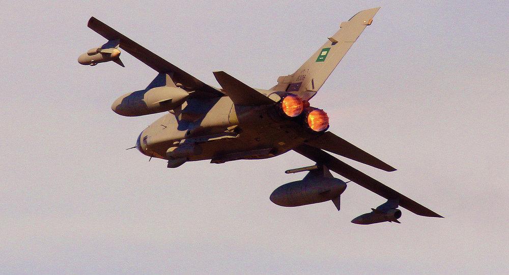 Tornado - Royal Saudi Air Force