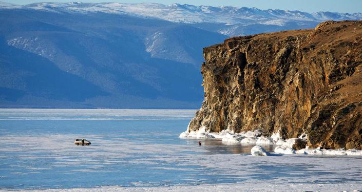 Beautiful Sights of Russia: Olkhon Island in Lake Baikal