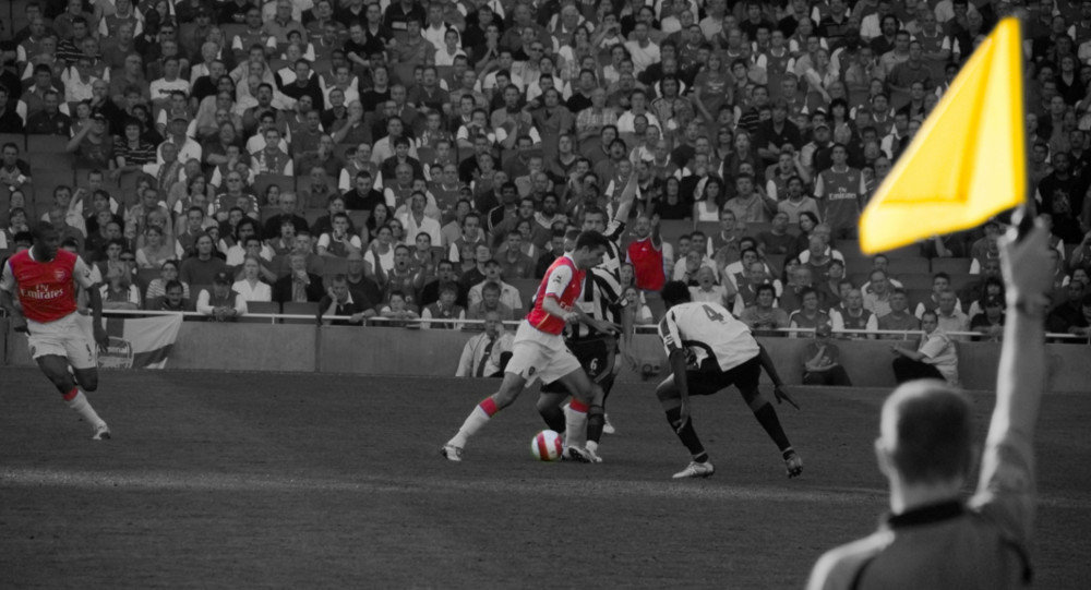 Offside: English Premier League Must Kick Alcohol Ads Out