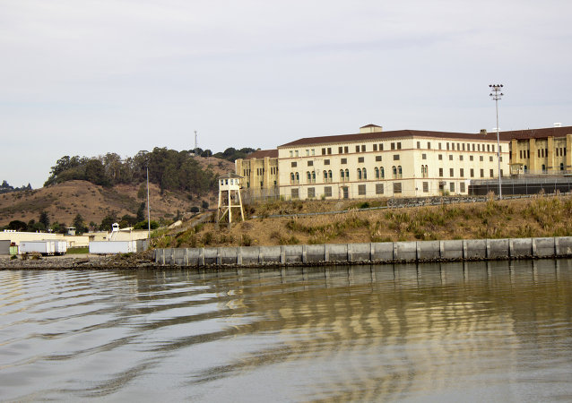 San Quentin Prison, the nation's largest death row, houses 715 out of 751 convicts sentenced to die.