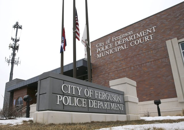 The Ferguson Police Department has released the seven emails containing racist language and imagery that led to the resignation of two officers and the firing of a clerk in March.