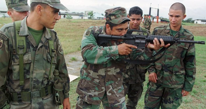The United States Army says it will investigate allegations of rape, committed in the mid-2000s by its personnel and contractors in Colombia, which were published in a recent report on the country's conflict with rebel militias.