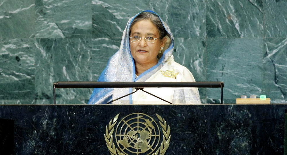 Bangladeshi Tribunal Sentences 10 People to Death Over Plot to Assassinate PM