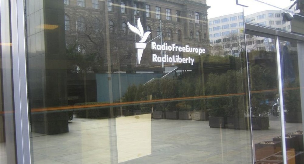Radio Free Europe / Radio Liberty, Prague