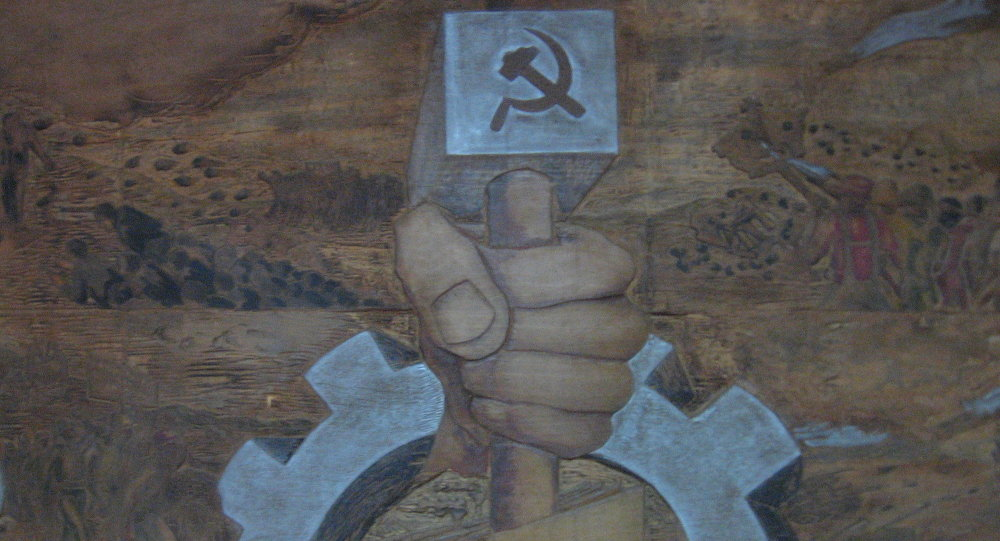 In contrast with Nazism, the Stalin regime never attempted to eradicate ethnic groups