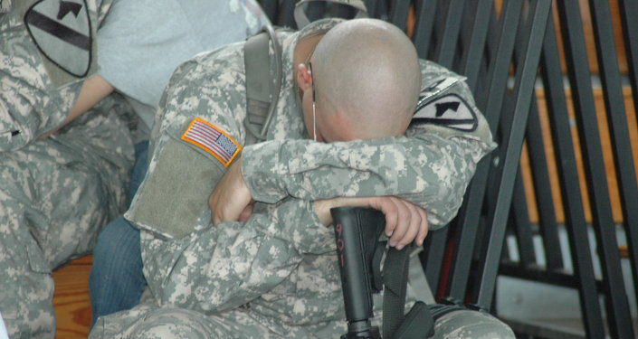 US Army Morale Program Fail: Most Soldiers Don't Feel Good About What They Do