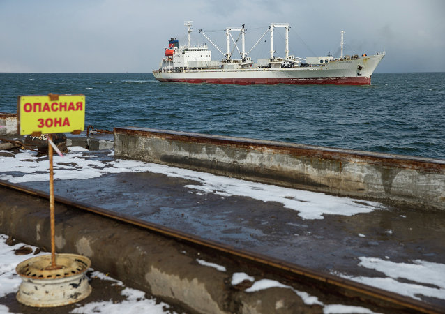 Bodies of all foreign victims of sunken Dalniy Vostok trawler sent home