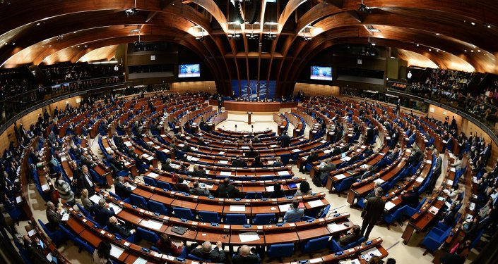 Uncertainty grows over Agramunt's presidency of PACE