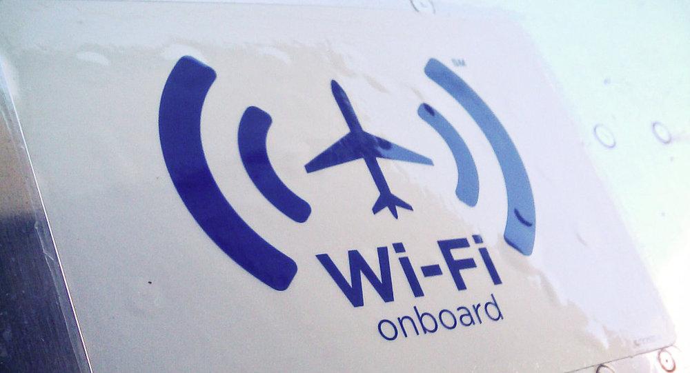 Wi-Fi onboard