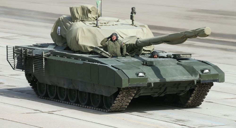 India confirmed plans to design and build a new main battle tank (MBT) that is intended to replace the Soviet-made T-72 tanks, used by the Indian Army, Gazeta.ru reported.