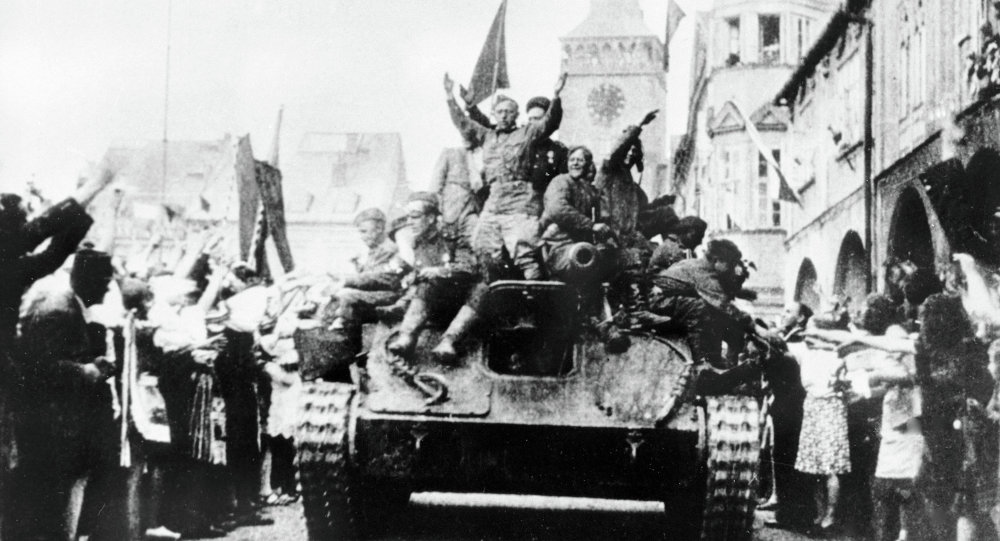 In a recent op-ed, Bronislaw Lagowski, a respected political science professor at Krakow's Jagiellonian University, stated that Poles' growing animosity toward Russia has led them to discount the fundamental importance to Poland of the Soviet Union's victory in the Second World War.