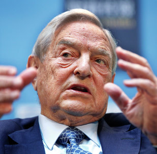 Geroge Soros, long an advocate of imposing more taxes on the wealthy, has himself amassed a massive fortune by delaying those very tax payments - but the bill may be about to come due.
