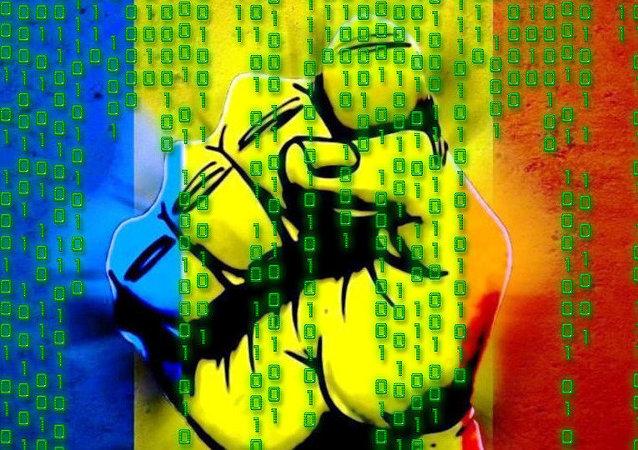 Cyber attacks, Romania