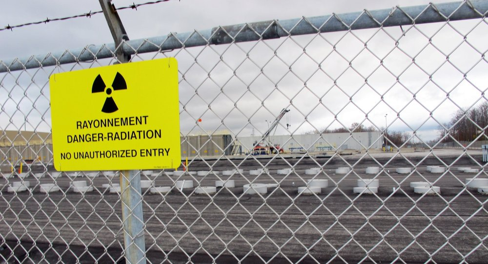 The United States Department of Energy might spend over $60 million on nuclear security activities in Russia.