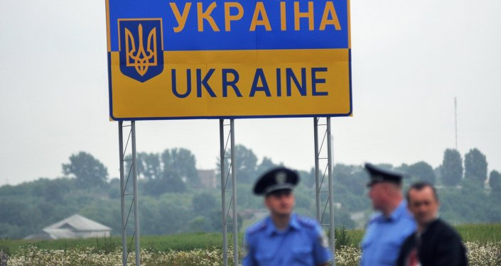 Looking to avoid payoffs to Ukrainian border guards at border checkpoints with the self-proclaimed Donbass republics, Ukrainian businessmen and truck drivers have been heading east, to Russia, where the trucks are rerouted and sent back into Donetsk and Lugansk, joining the steady stream of Russian humanitarian and commercial deliveries.