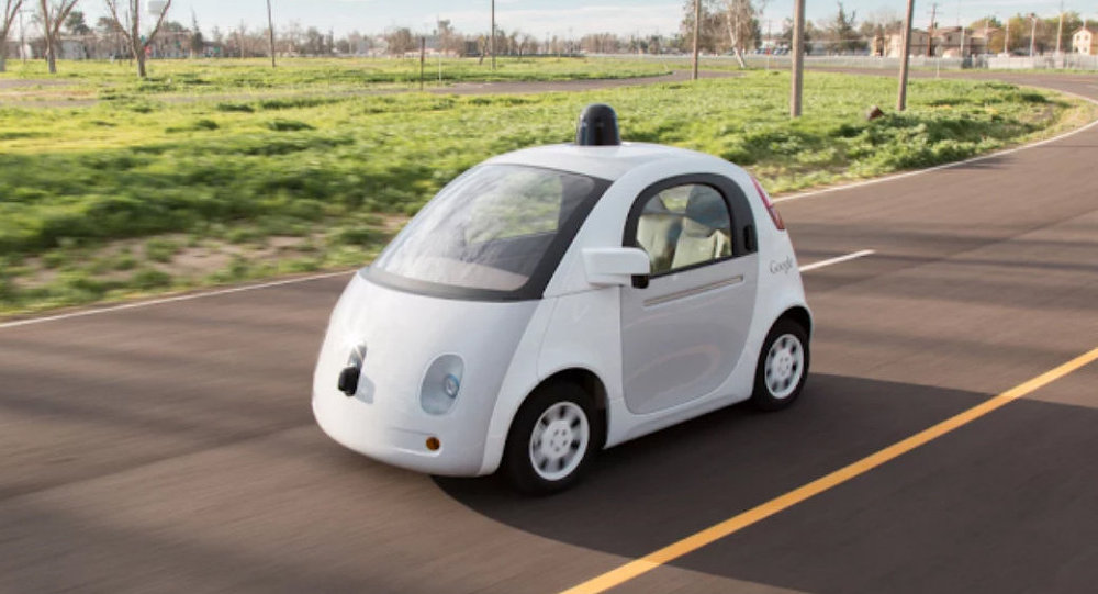 Google's self-driving car will hit the public roads of Silicon Valley this summer in a limited initial test of the vehicles that the tech giant hopes will revolutionize your commute.