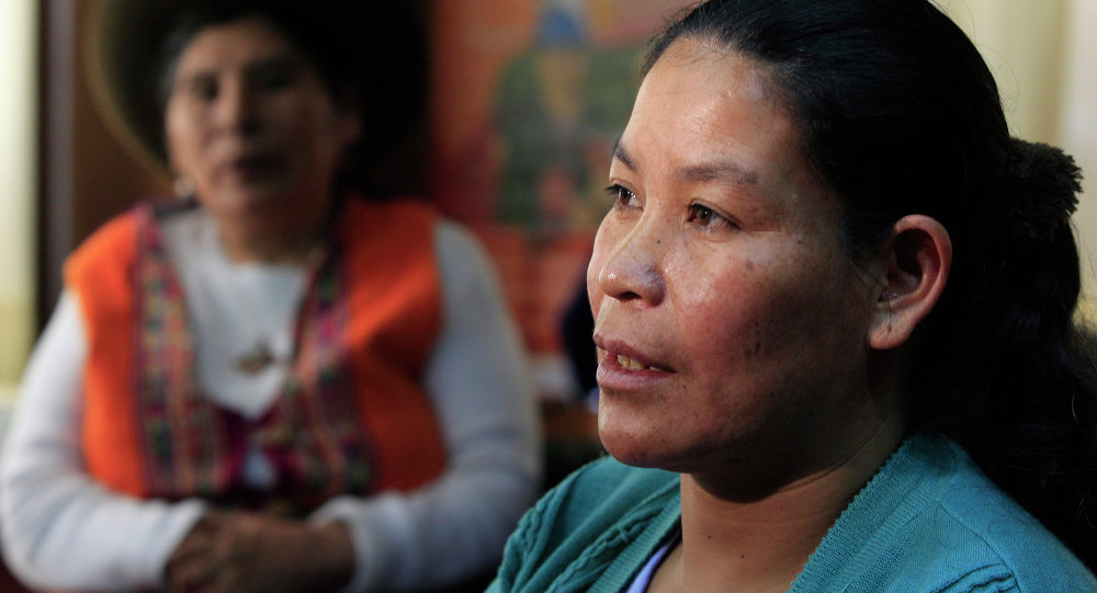 Peruvian authorities have moved to reopen the investigation into allegations of the forced sterilization of thousands of indigenous men and women in the 1990s to reduce the country's birth rate.