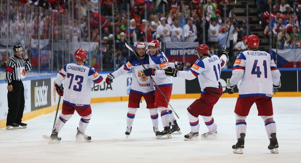 Colorado native Troy Terry propels Americans over Russian Federation in thrilling shootout