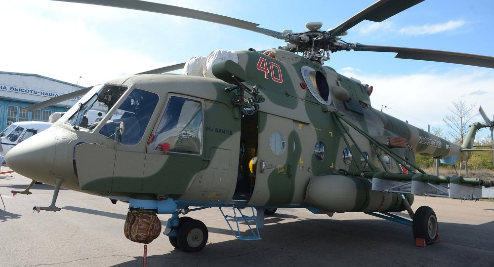 russia to deliver 11 military transport helicopters to. Black Bedroom Furniture Sets. Home Design Ideas