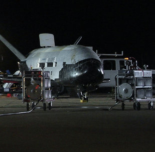 The US Air Force successfully launched on Wedneday the reusable unmanned X-37B Orbital Test Vehicle, United Launch Alliance, which provides launch services to the US government, said in a statement