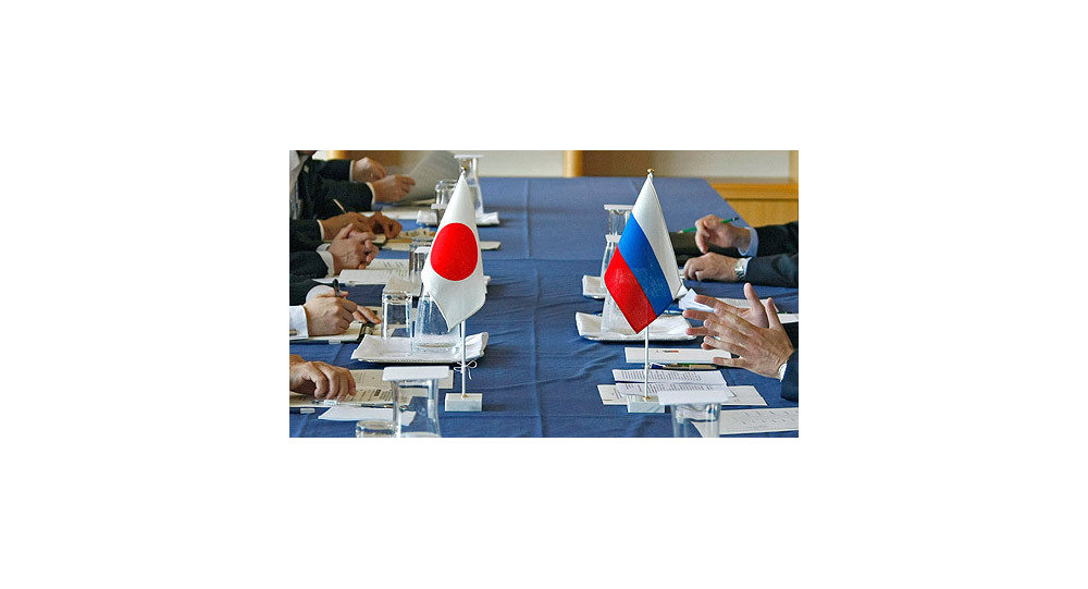 Japan's Deputy Minister of Foreign Affairs Nobuo Kishi will pay a visit to Moscow on January 16-18