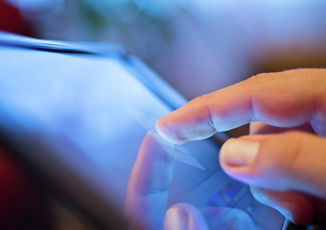 The National Security Agency has tested user verification technology to recognize your finger-swiping handwriting on touch screens.