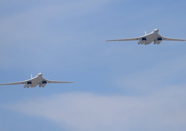 The Russian Air Force will receive no less than 50 new Tu-160 (Blackjack) heavy strategic bombers