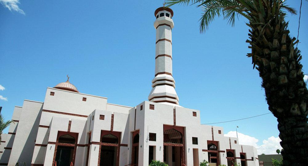Armed Biker Gangs Plan Muhammed Drawing Outside Arizona Mosque