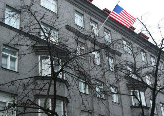 US Embassy Tallinn