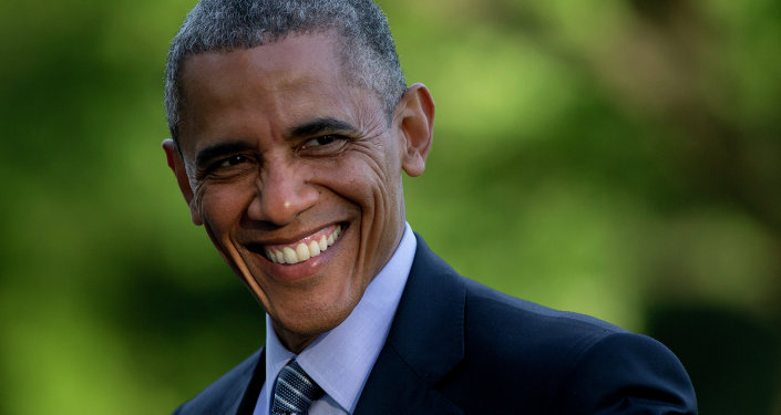 Obama in Talks with Netflix For 'Production' Deal