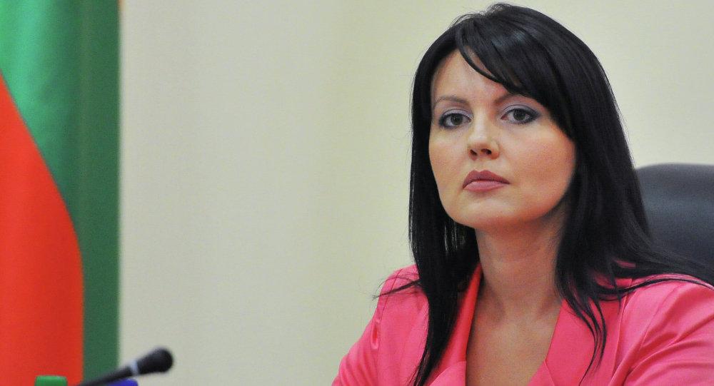 Nina Shtanski