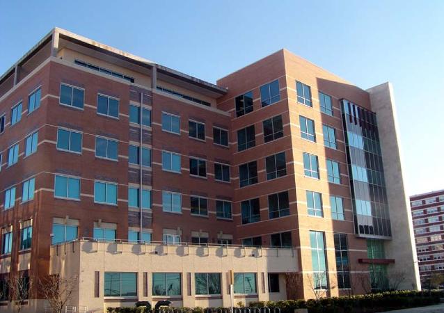 Dallas Police Headquarters