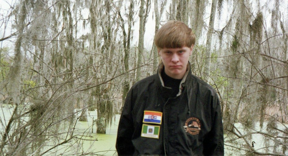 Dylann Roof is pictured in this undated photo taken from his Facebook account. Roof is suspected of fatally shooting nine people at a historically black South Carolina church in Charleston on June 18, 2015