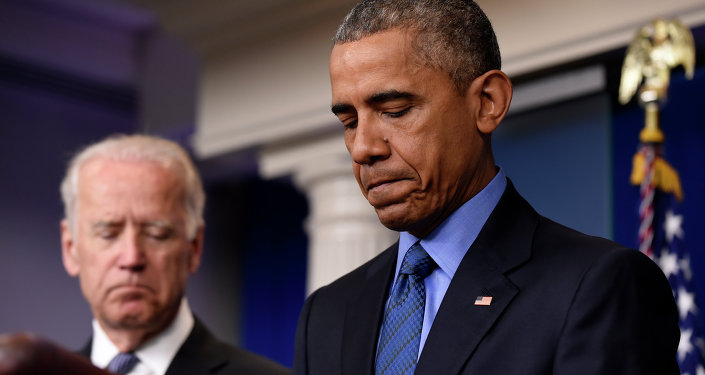 After the fatal terrorist shootings at an historic black church in South Carolina, President Barack Obama again cited lax gun laws as contributing to this type of mass violence.