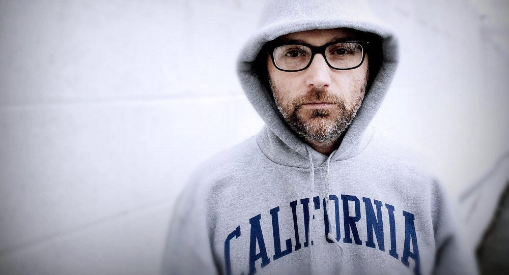 Moby Launches Campaign to Limit Water Usage in Drought-Stricken California