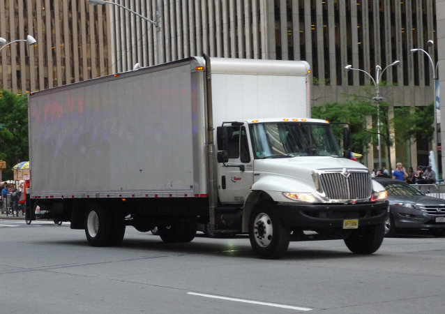 The United States is proposing new fuel efficiency standards for a range of medium and large trucks that will reduce carbon emissions.