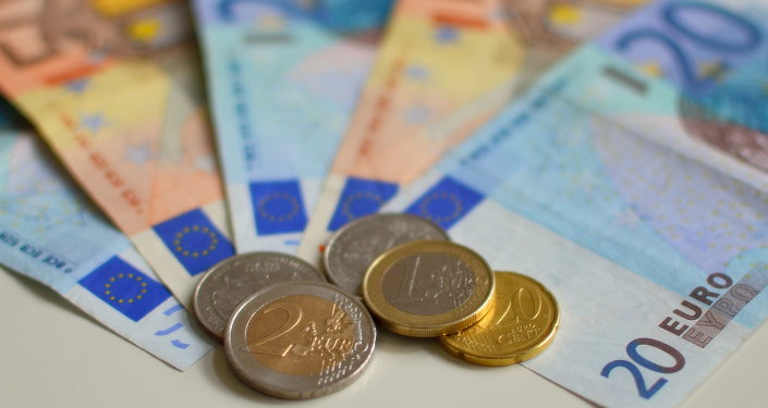 Euro Note Currency