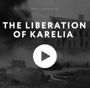 The Liberationg of Karelia
