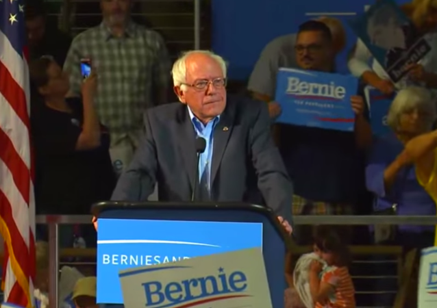 Bernie Sanders: Real Unemployment in US is Double the Official Rate (VIDEO)