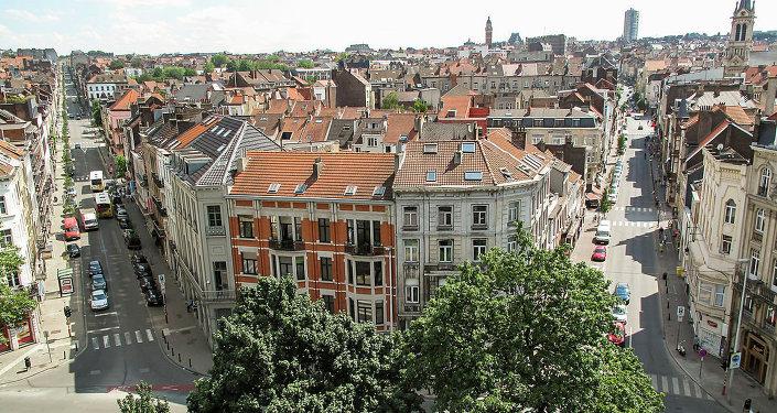 St. Gilles, Belgium