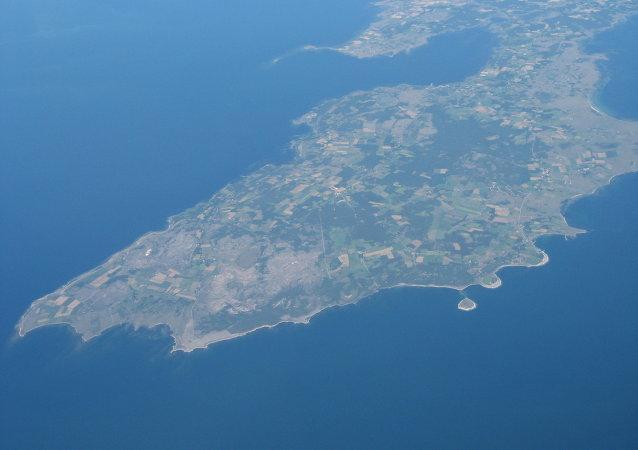 Gotland Island