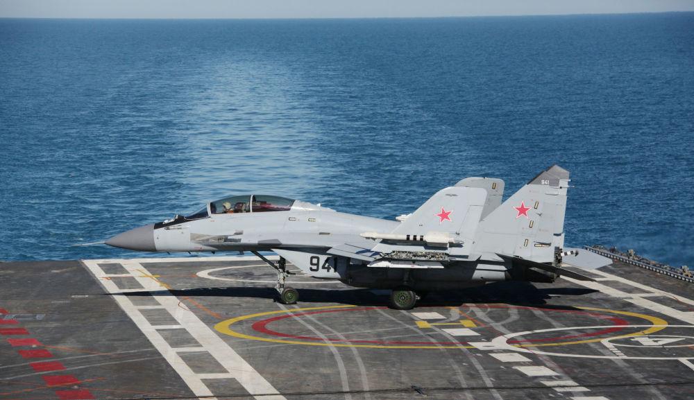 Russian Aviation 84