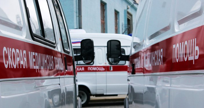 Road Accident Leaves 8 People Dead, 7 More Injured in Russia's Crimea – Emergency Services