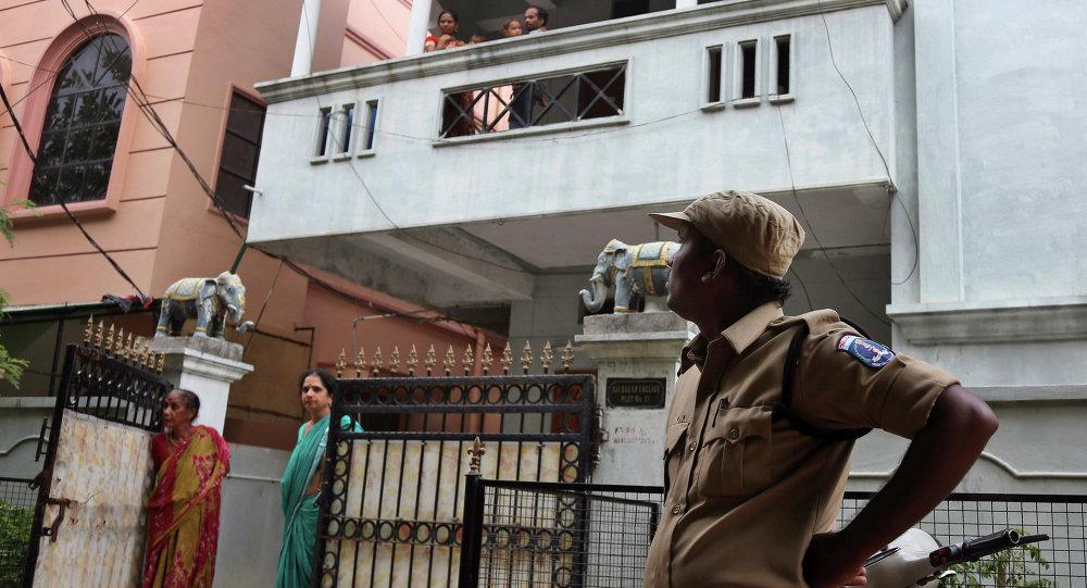 US Green Card holder, MBAs, teachers among beggars caught in Hyderabad