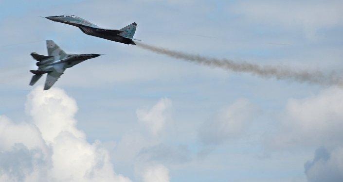 2015 Aviadarts military aviation competition