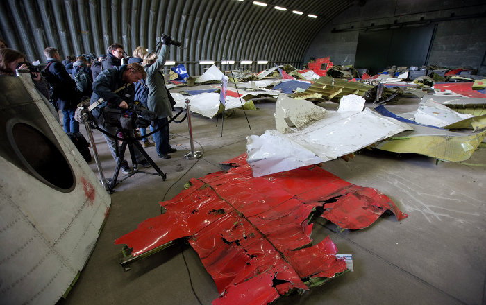 US and Ukraine Fail to Provide Evidence on MH17 Crash - Russian Ambassador