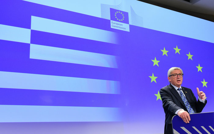 greek withdrawal from the eurozone essay The greek withdrawal from the eurozone is the potential exit of greece from the eurozone , primarily for the country to deal with its government-debt crisis this conjecture is often referred to as  grexit , a portmanteau combining the english words greek and exit.